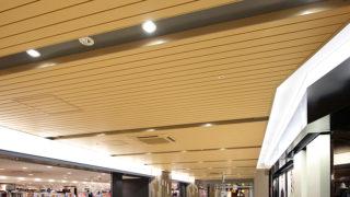 JR新大阪駅 2Fコンコース